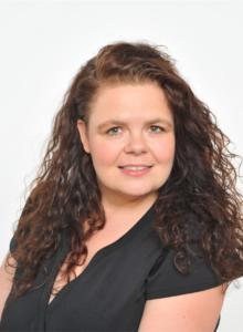 Nicole Behr